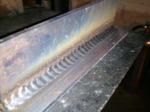 how to weld aluminium